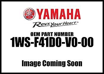 2015-2017 YAMAHA FZ-07 TANK SIDE PADS BLACK 1WSF41D0V000