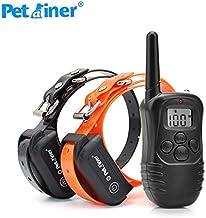 Amazon.es: collar adiestramiento perros