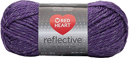 Red Heart Products violett