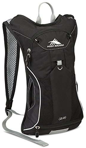 High Sierra Women's Propel 70 Hydration Backpack Pack with 2L BPA Free Bladder: Perfect for Hiking, Running, Cycling, Biking, Climbing, Hunting, and Outdoor Activities, Boysenberry/Boysenberry/Ash