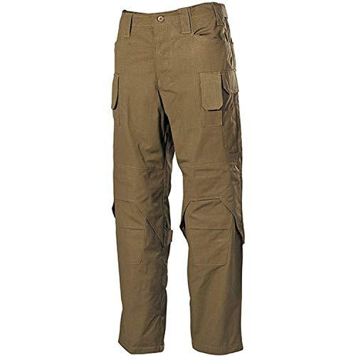 Copytec Kommando Einsatzhose Hose Sand Survival Uniform Bundeswehr Outdoor #16983, Größe:3XL (XXXL), Farbe:Sand