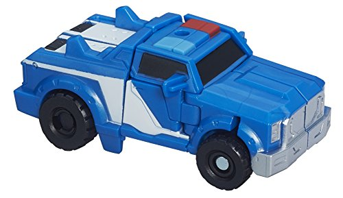 Transformers Robots in Disguise Legion Class Strongarm Figurine 10,2 cm