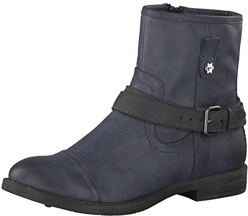 Tamaris Damenschuhe 1-1-25396-29 Damen Stiefel, Boots, Damen Stiefeletten, Herbstschuhe &...