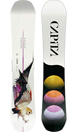 Capita Birds of a Feather Snowboard 2020-144cm