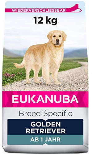 Eukanuba Breed Specific Golden...