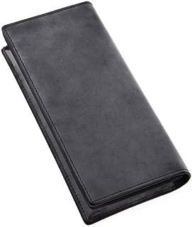[ラファエロ] Raffaelo 英国王室が愛する 表裏フルブライドルレザー メンズ二つ折り長財布