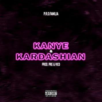 Kanye & Kardashian