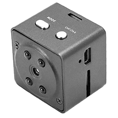Cámara Cámara Mini cámara HD 1080P A7 Pequeño grabación de la videocámara inalámbrica a Prueba de Agua al Aire Libre DVR de detección de Movimiento Deportes