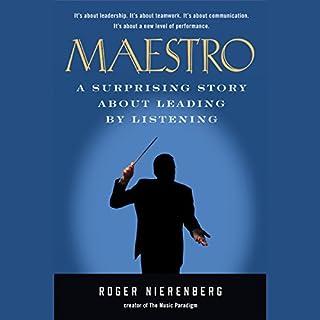 Maestro cover art