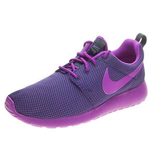 Nike Women's Roshe One Multisport Outdoor Shoes Purple Size: 3