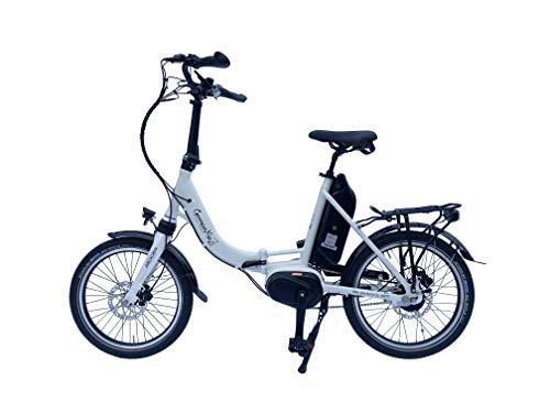 GermanXia Premium E-Bike Faltrad...