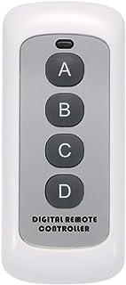 Sonoff Senza Fili Telecomando Switch, 433MHz RF Trasmettitor
