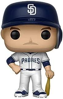 Funko POP! Major League Baseball Will Myers Collectible Figure, Multicolor