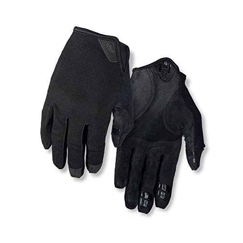 Giro DND Gloves: best cycling gloves for protecting hand numbness