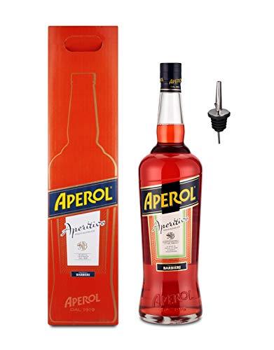 Aperol Aperitivo 70cl Alc.15% Vol.