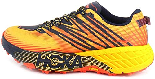 Hoka One One Speedgoat 4 Hiking Shoes