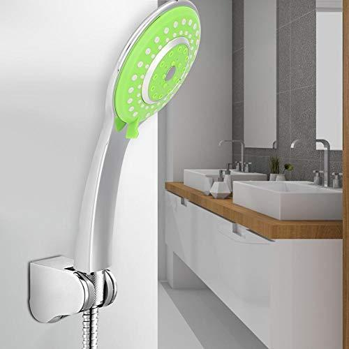 Cabezales de ducha Equipo de ducha Accesorios de baño resistentes al desgaste...