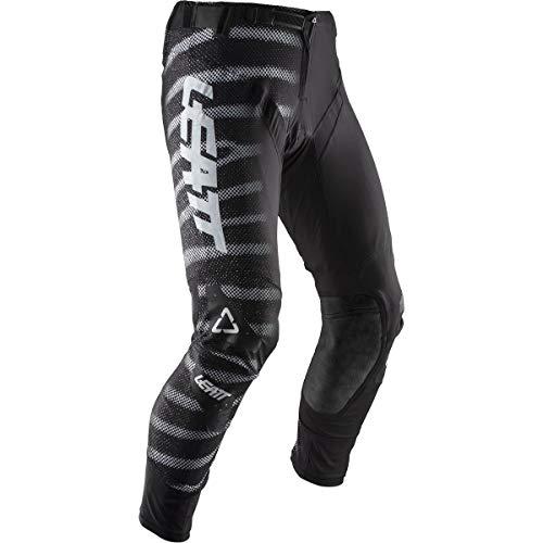 Leatt Brace GPX 5.5 I.K.S. Pants-Zebra-38