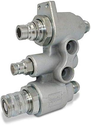 Max 40% OFF Hydraulic Control Valve All items free shipping 47396759 For SR160 R130 SR150 Case SR175