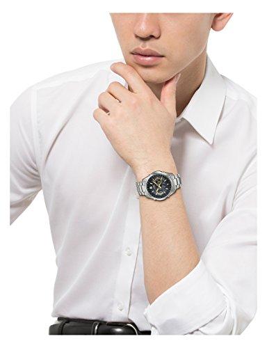 『[カシオ] 腕時計 リニエージ 電波ソーラー LIW-M610TDS-1A2JF シルバー』の6枚目の画像