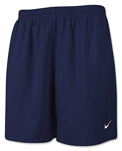 Nike Youth Team Equalizer Knit Shorts (Navy) (YM)