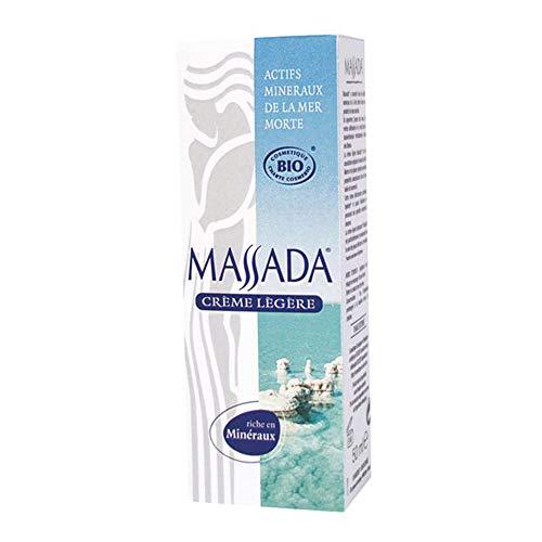Massada - 0018212 - Crème Légère - 50 ml