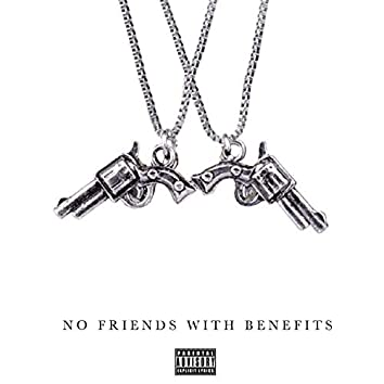 No Friends With Benefits (feat. Charlie Brown)