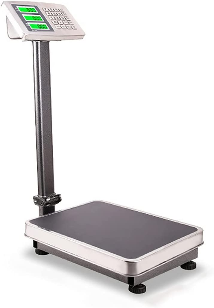 Electronic Platform Scale Stainless Finally popular brand Folding 150KG Ranking TOP4 Steel Pricing