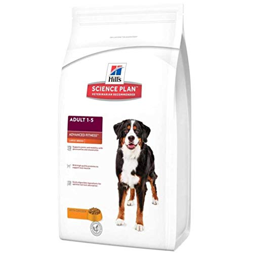 Hills Science Plan Canine Adult Large Breed Pollo 14Kg 14000 g