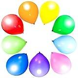 Craftsboys Balloons Rainbow Set ...