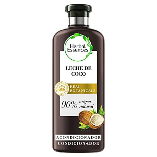 Herbal Essences Bío Renew Leche de Coco Hidratación Acondicionador - 400 ml