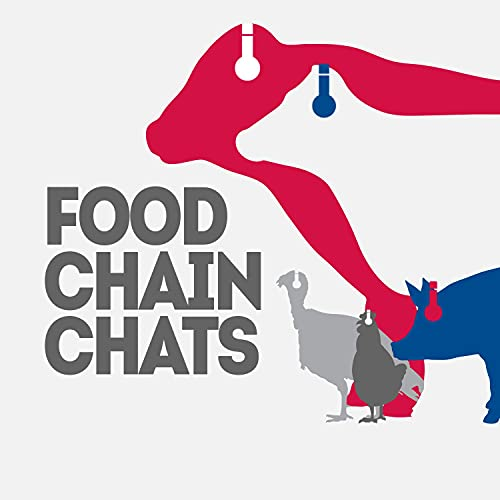 Food Chain Chats Podcast By Food Chain Chats cover art