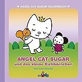 Angel Cat Sugar  Angel Cat Sugar und das kleine Ei