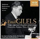 Emil Gilels - Virtuose mit Noblesse - Emil Gilels