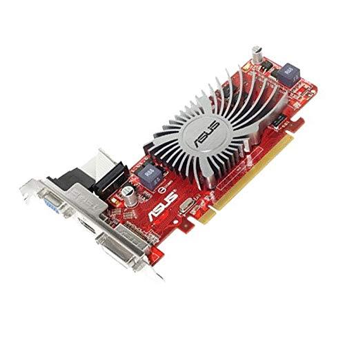 ASUS EAH5450 - Tarjeta de felicitación (SIM / DI/1GD3(LP) C027PML2, HDMI, VGA,...