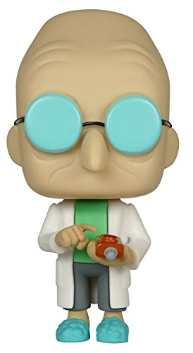 POP! Vinilo - Futurama: Professor Farnsworth
