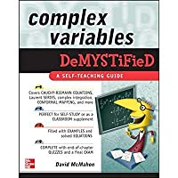Complex Variables Demystified【洋書】 [並行輸入品]