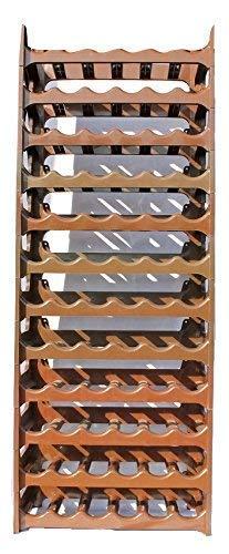 ARTECSIS Botellero para Botellas de Vino...