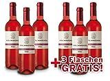 Viña Hortensia Rioja Preferido Garnacha Vorteilspaket - Spanien (6x 0,75l) Rosewein trocken