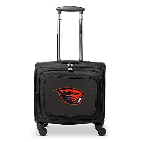 Denco NCAA Oregon State Beavers Laptop Overnighter mit Rädern