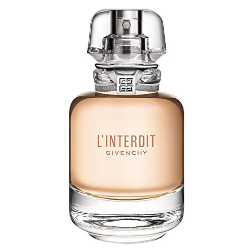Givenchy l'Interdit Eau de Toilette - 50 ml