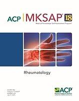 MKSAP® 18 Rheumatology