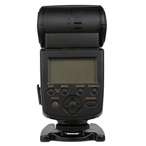 CE Compass Yongnuo Professional YN-568EX Wireless TTL Flash Speedlite Speedlight for Nikon D700 D3 D3s D3x D2x D300 D300S D7000 D90 D80 D70 D70S D60 D3000 D3100