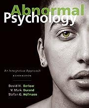 Bundle: Abnormal Psychology: An Integrative Approach, Loose-leaf Version, 8th + MindTap Psychology, 1 term (6 months) Printed Access Card, Enhanced