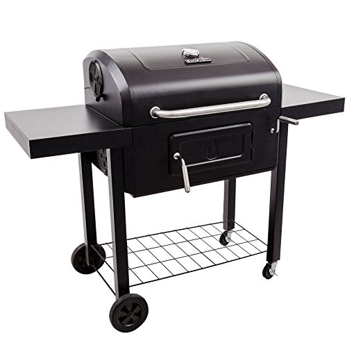 Char-Broil 3500 - Barbecue a Carbonella Convective Performance
