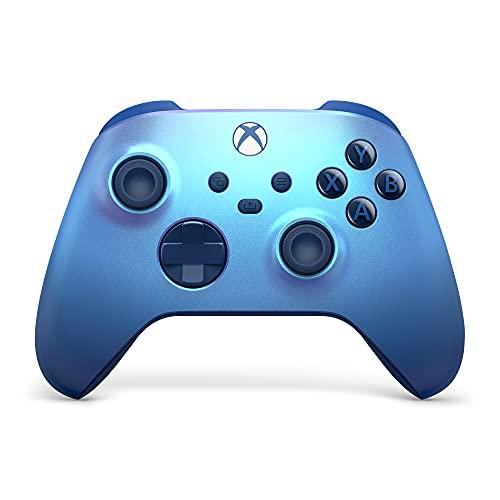 Xbox Wireless Controller M Acqua Shift