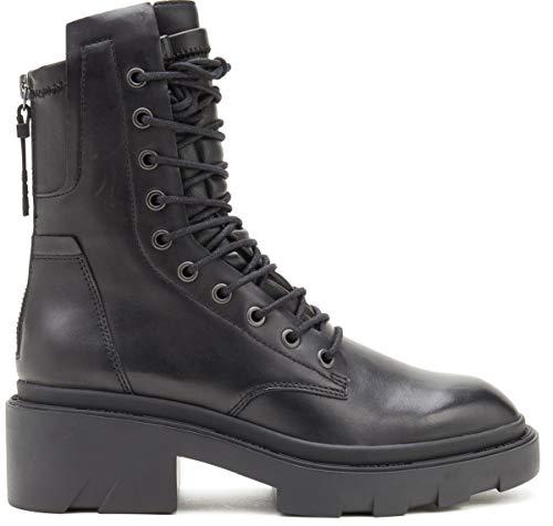 ASH Damen Boots in Schwarz 39