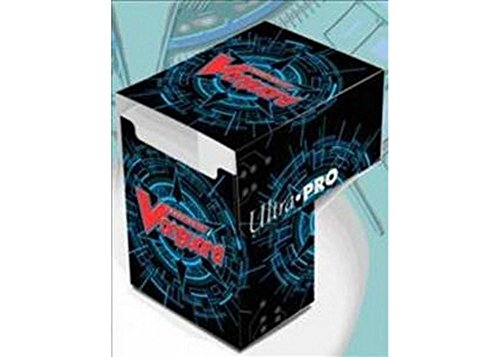 Ultra Pro - 330553 - Jeu De Cartes - Deckbox - - C60