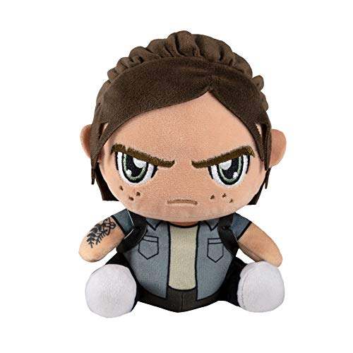 Stubbins Plush 6″ Ellie Last of Us (Sony) – Not Machine Specific