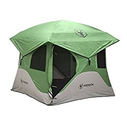 Gazelle T3 Camping Hub Pop Up Tent